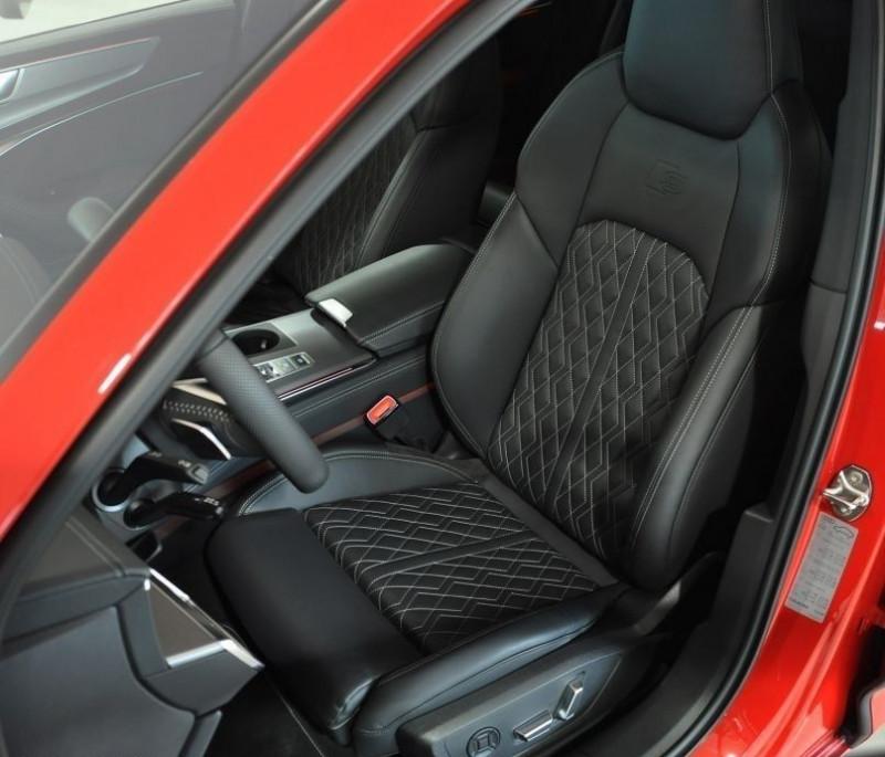 Photo 9 de l'offre de AUDI S6 3.0 TDI 349CH QUATTRO TIPTRONIC 162G à 78500€ chez YM Automobiles