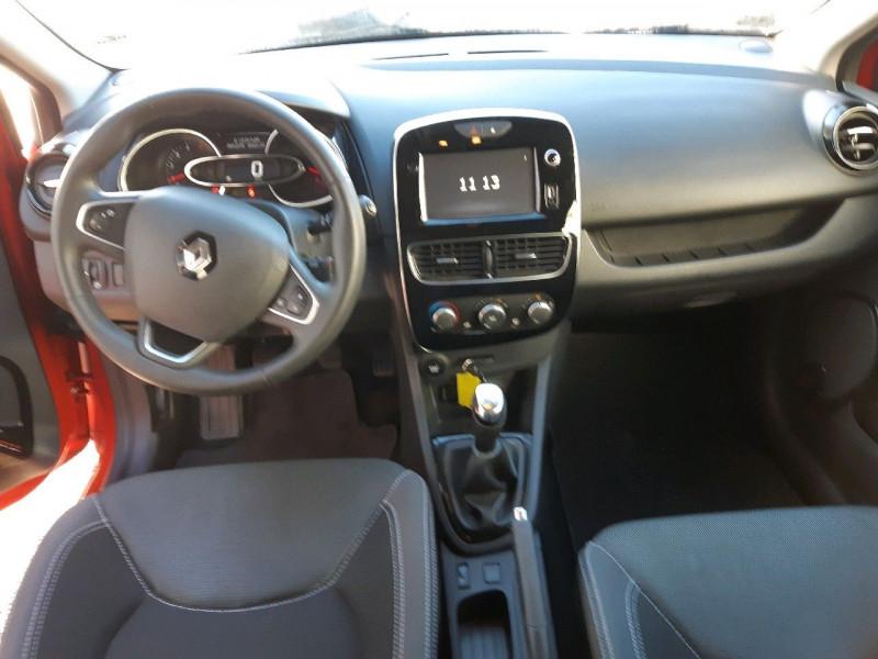 Photo 7 de l'offre de RENAULT CLIO IV ESTATE 1.5 DCI 90CH ENERGY BUSINESS 82G à 9490€ chez Carlyss automobiles Vitré
