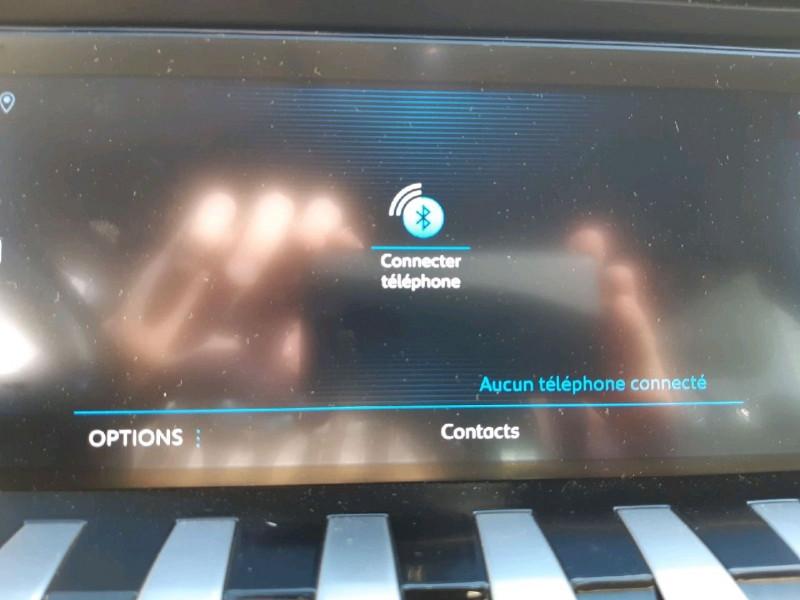 Photo 11 de l'offre de PEUGEOT 508 SW BLUEHDI 130CH S&S ALLURE EAT8 à 25990€ chez Carlyss automobiles Vitré