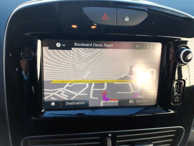 Photo 9 de l'offre de RENAULT CLIO IV ESTATE 1.5 DCI 90CH ENERGY BUSINESS 82G à 9490€ chez Carlyss automobiles Vitré