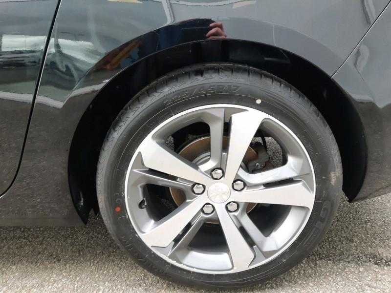 Photo 4 de l'offre de PEUGEOT 308 SW 1.6 BLUEHDI 120CH ALLURE S&S EAT6 à 12990€ chez Carlyss automobiles Vitré