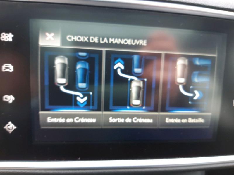 Photo 10 de l'offre de PEUGEOT 308 SW 1.6 BLUEHDI 120CH ALLURE S&S EAT6 à 12990€ chez Carlyss automobiles Vitré