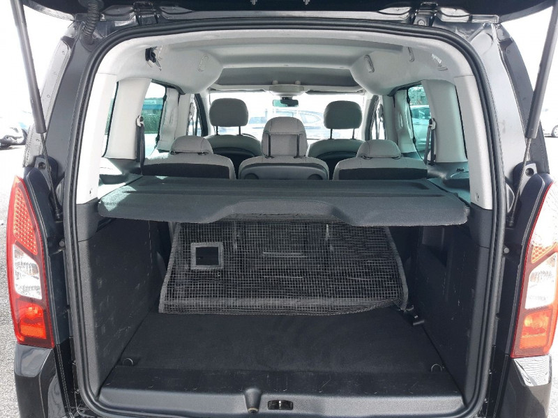 Photo 5 de l'offre de CITROEN BERLINGO BLUEHDI 100CH FEEL à 12790€ chez Carlyss automobiles Vitré