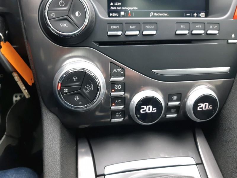 Photo 11 de l'offre de DS DS 5 BLUEHDI 150CH EXECUTIVE S&S à 20490€ chez Carlyss automobiles Vitré