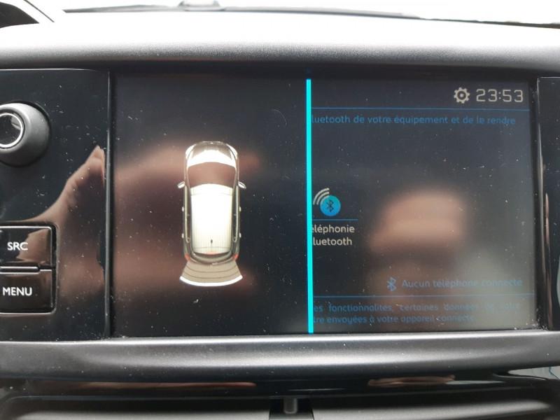 Photo 9 de l'offre de PEUGEOT 208 1.2 PURETECH 82CH ACTIVE 5P à 11990€ chez Carlyss automobiles Vitré