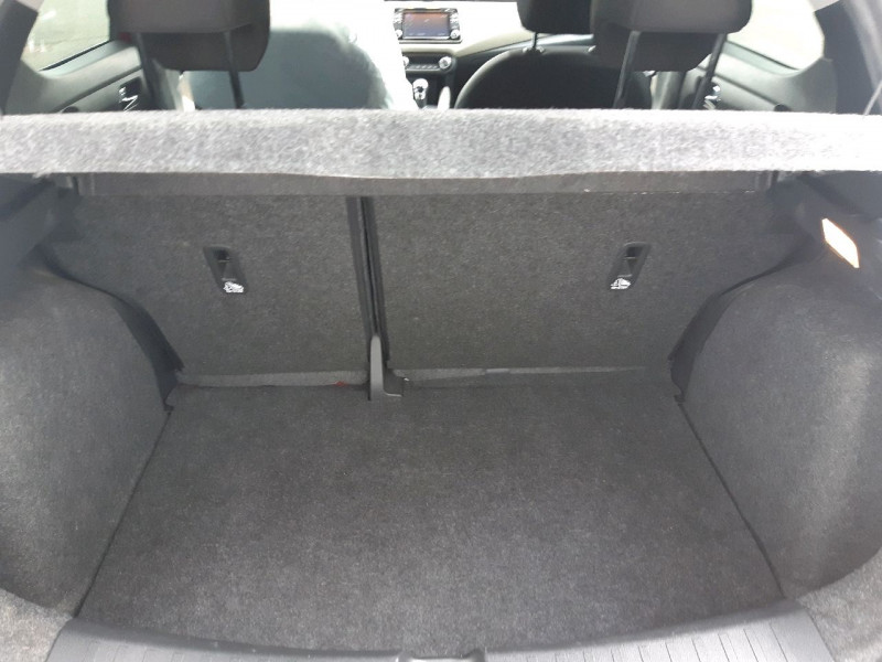 Photo 5 de l'offre de NISSAN MICRA 1.5 DCI 90CH N-CONNECTA à 10490€ chez Carlyss automobiles Vitré