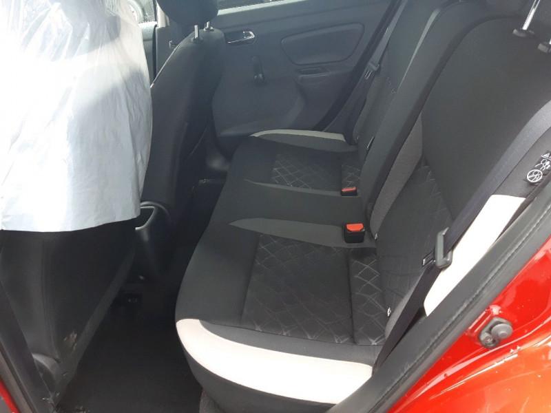 Photo 7 de l'offre de NISSAN MICRA 1.5 DCI 90CH N-CONNECTA à 10490€ chez Carlyss automobiles Vitré