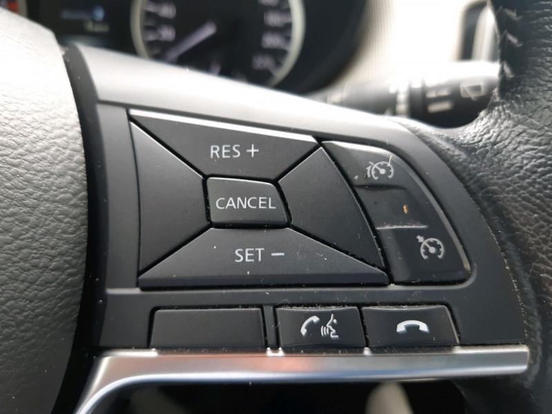 Photo 12 de l'offre de NISSAN MICRA 1.5 DCI 90CH N-CONNECTA à 10490€ chez Carlyss automobiles Vitré