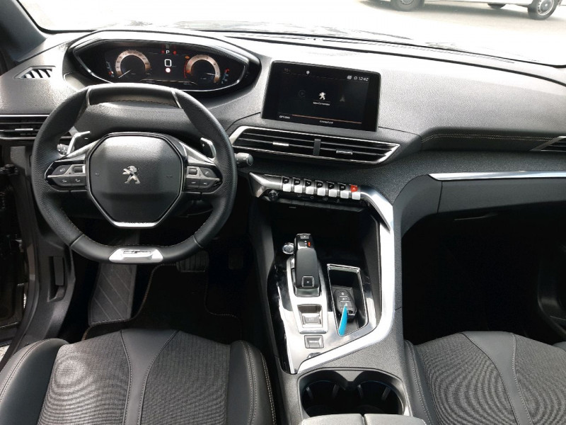 Photo 8 de l'offre de PEUGEOT 5008 1.5 BLUEHDI 130CH S&S GT LINE EAT8 à 32490€ chez Carlyss automobiles Vitré