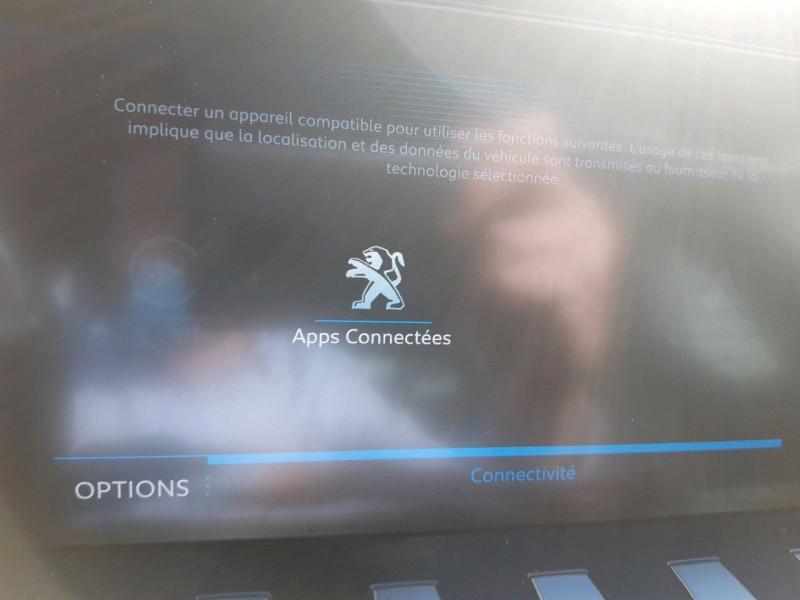 Photo 9 de l'offre de PEUGEOT 508 BLUEHDI 160CH S&S ALLURE EAT8 à 25390€ chez Carlyss automobiles Vitré