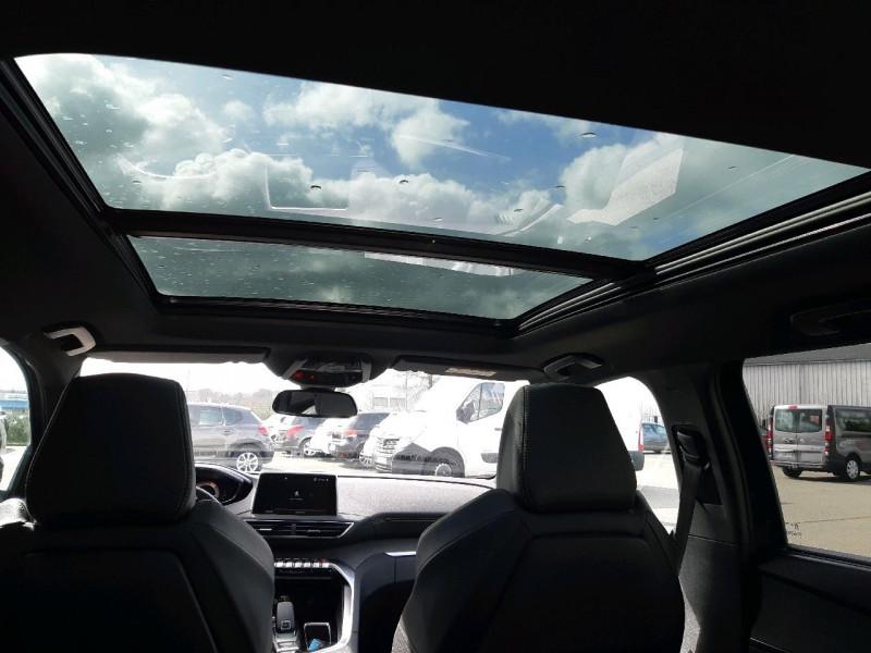 Photo 5 de l'offre de PEUGEOT 5008 1.5 BLUEHDI 130CH S&S GT LINE EAT8 à 32490€ chez Carlyss automobiles Vitré
