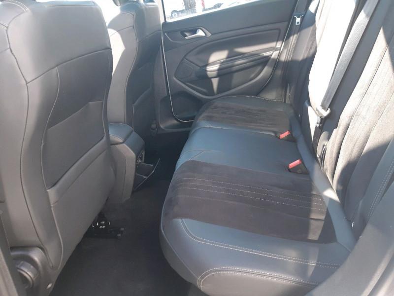 Photo 7 de l'offre de PEUGEOT 308 SW 2.0 BLUEHDI 150CH FELINE S&S à 14290€ chez Carlyss automobiles Vitré