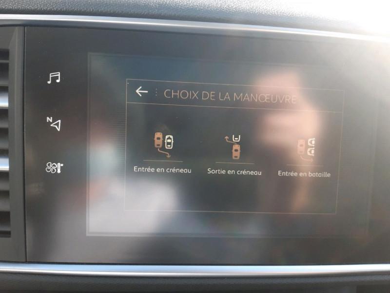 Photo 13 de l'offre de PEUGEOT 308 SW 2.0 BLUEHDI 150CH FELINE S&S à 14290€ chez Carlyss automobiles Vitré