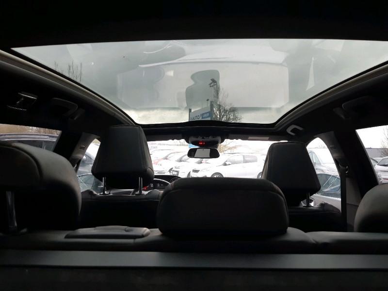 Photo 8 de l'offre de PEUGEOT 308 SW 2.0 BLUEHDI FAP 180CH GT EAT6 à 14990€ chez Carlyss automobiles Vitré