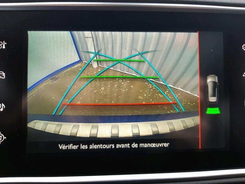 Photo 14 de l'offre de PEUGEOT 308 SW 2.0 BLUEHDI FAP 180CH GT EAT6 à 14990€ chez Carlyss automobiles Vitré