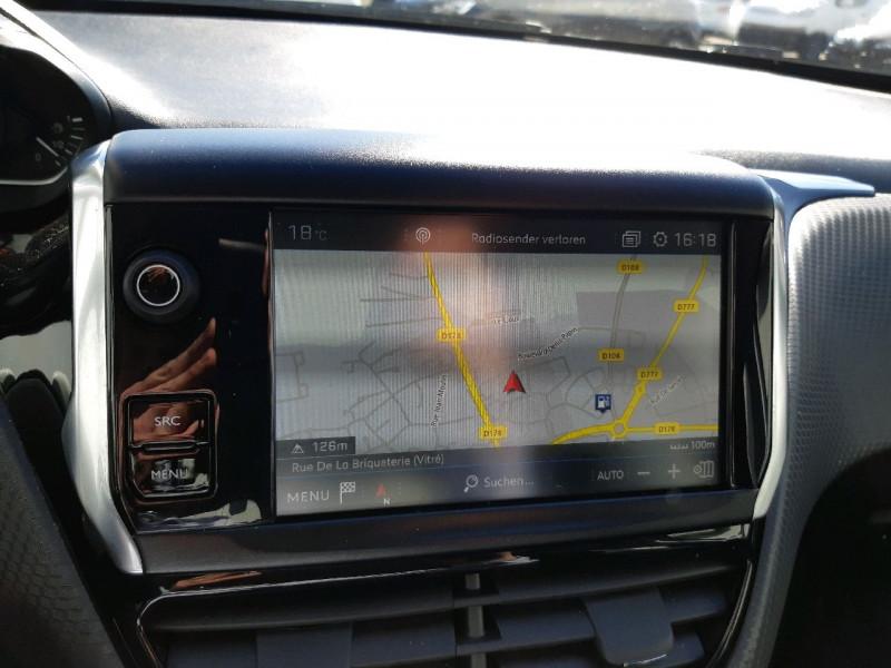 Photo 9 de l'offre de PEUGEOT 2008 1.6 BLUEHDI 100CH ACTIVE à 11990€ chez Carlyss automobiles Vitré