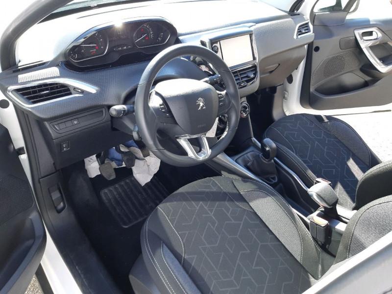 Photo 5 de l'offre de PEUGEOT 2008 1.6 BLUEHDI 100CH ACTIVE à 11990€ chez Carlyss automobiles Vitré