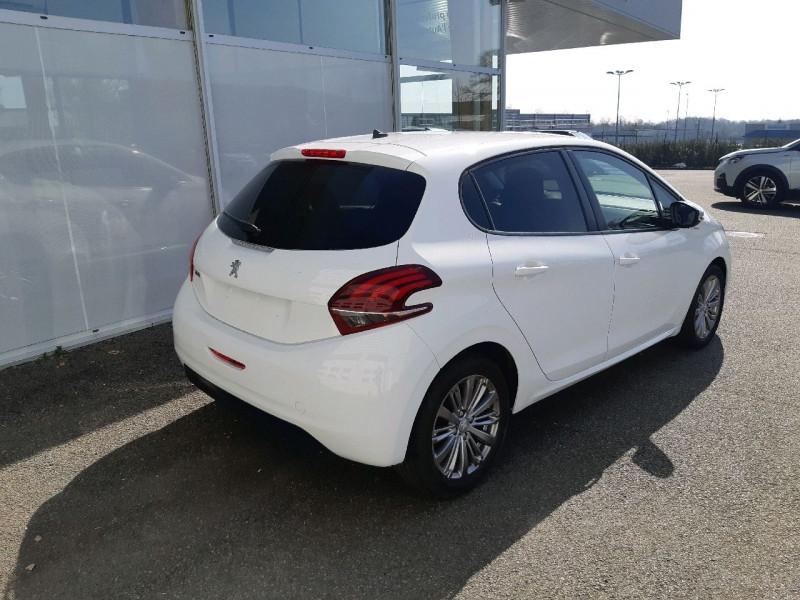 Photo 3 de l'offre de PEUGEOT 208 1.6 BLUEHDI 75CH STYLE 5P à 6890€ chez Carlyss automobiles Vitré