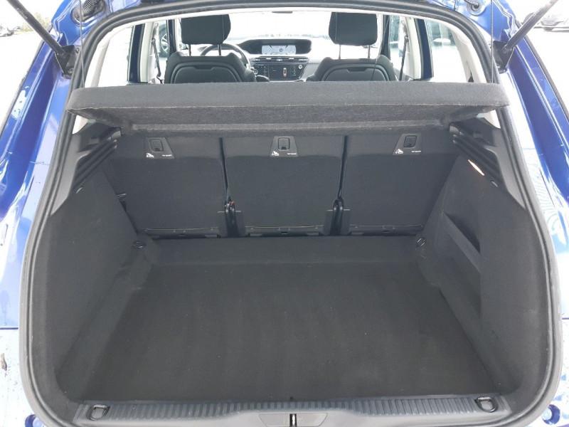 Photo 5 de l'offre de CITROEN C4 PICASSO BLUEHDI 100CH BUSINESS S&S à 10990€ chez Carlyss automobiles Vitré