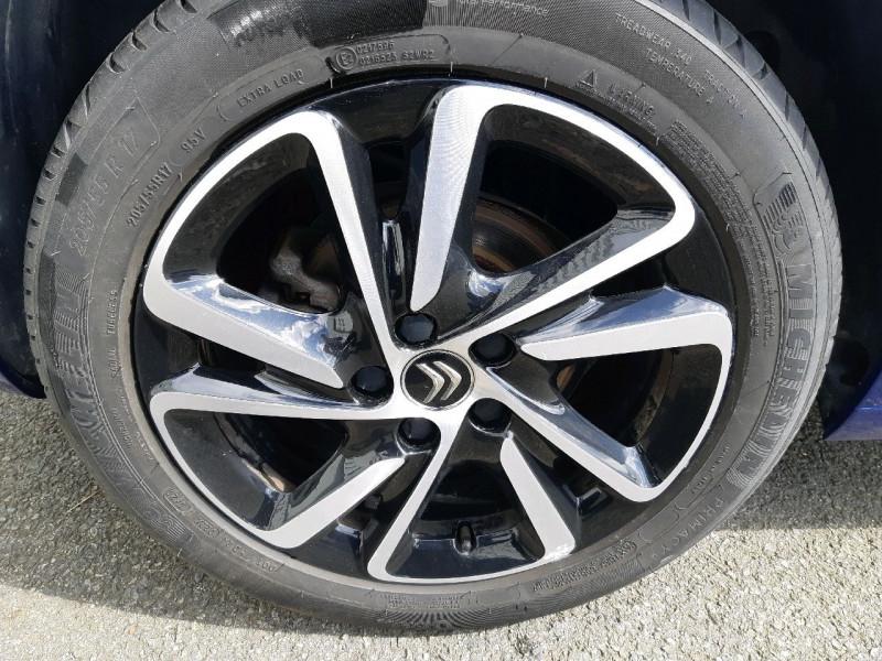Photo 4 de l'offre de CITROEN C4 PICASSO BLUEHDI 100CH BUSINESS S&S à 10990€ chez Carlyss automobiles Vitré