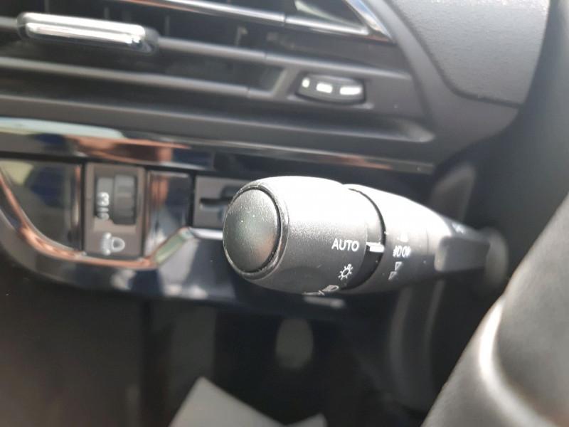 Photo 12 de l'offre de CITROEN C4 PICASSO BLUEHDI 100CH BUSINESS S&S à 10990€ chez Carlyss automobiles Vitré