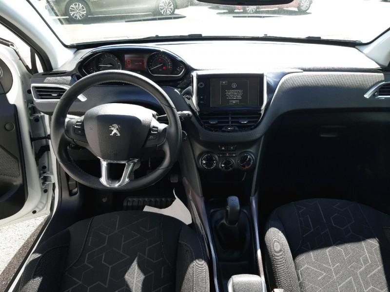 Photo 7 de l'offre de PEUGEOT 2008 1.2 PURETECH 82CH ACTIVE à 10490€ chez Carlyss automobiles Vitré