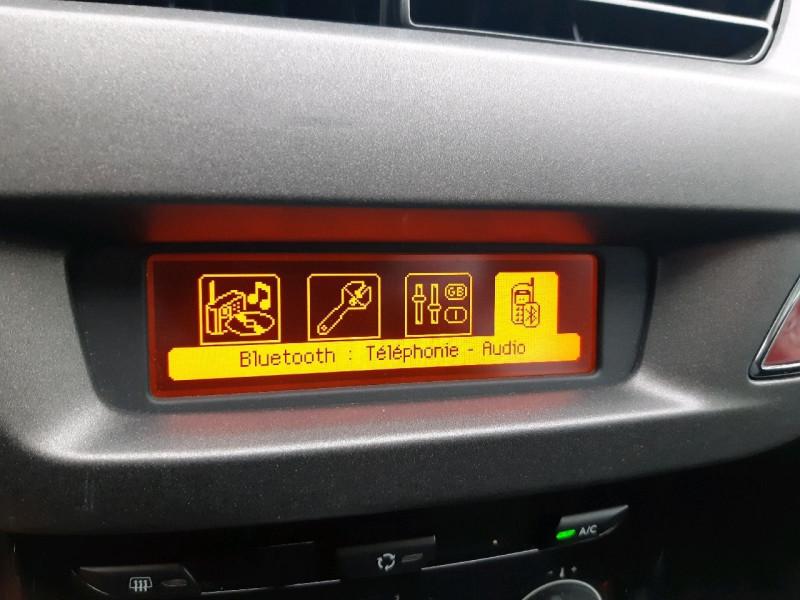 Photo 9 de l'offre de CITROEN C3 1.4 E-HDI70 SELECTION BMP5 à 8790€ chez Carlyss automobiles Vitré