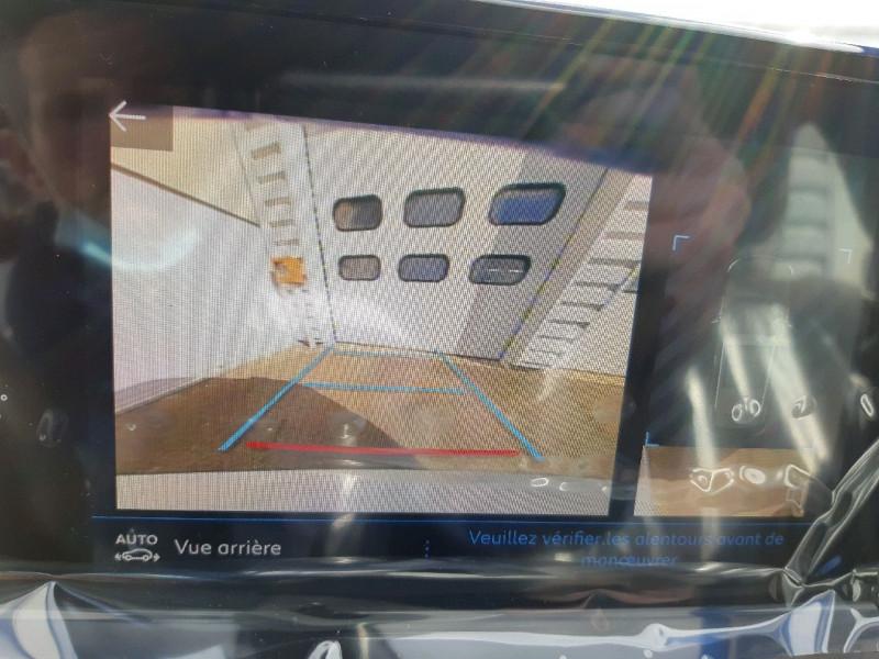 Photo 11 de l'offre de PEUGEOT 2008 1.2 PURETECH 100CH S&S ACTIVE PACK à 20790€ chez Carlyss automobiles Vitré