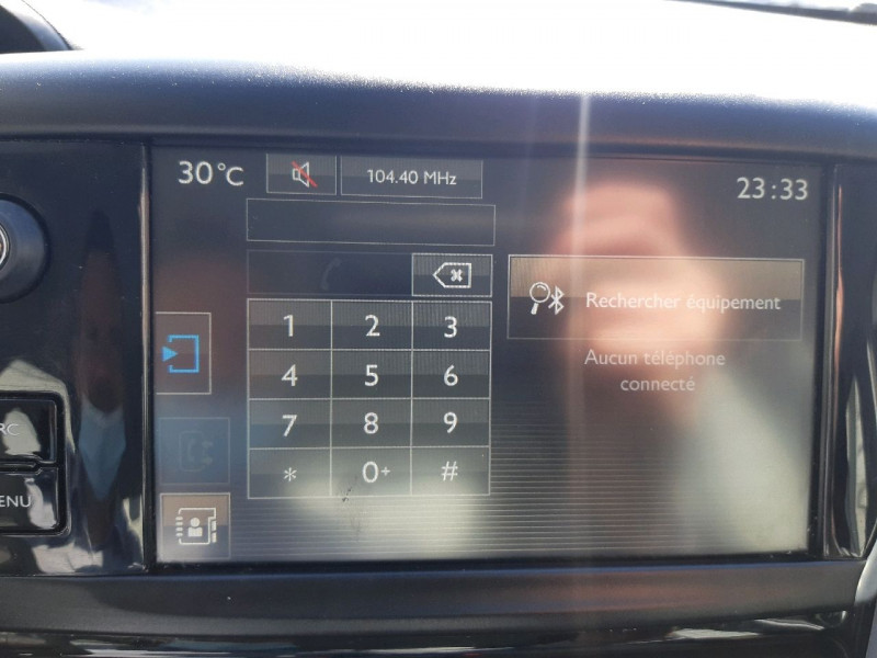Photo 10 de l'offre de PEUGEOT 2008 1.2 PURETECH 82CH ACTIVE à 10490€ chez Carlyss automobiles Vitré