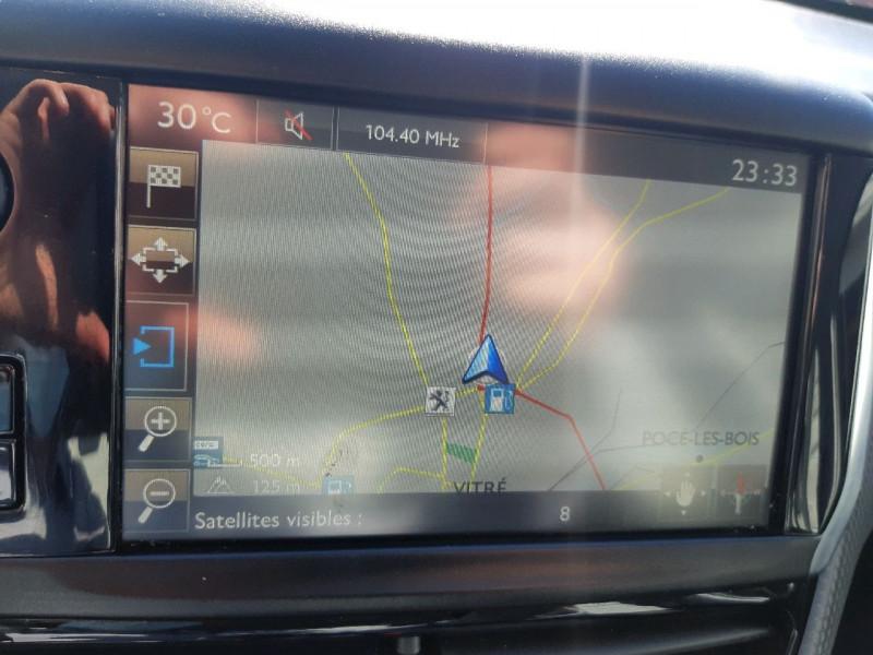 Photo 9 de l'offre de PEUGEOT 2008 1.2 PURETECH 82CH ACTIVE à 10490€ chez Carlyss automobiles Vitré