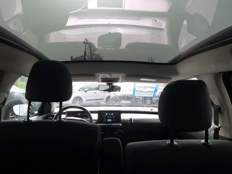 Photo 7 de l'offre de CITROEN C4 CACTUS BLUEHDI 100 SHINE à 11490€ chez Carlyss automobiles Vitré