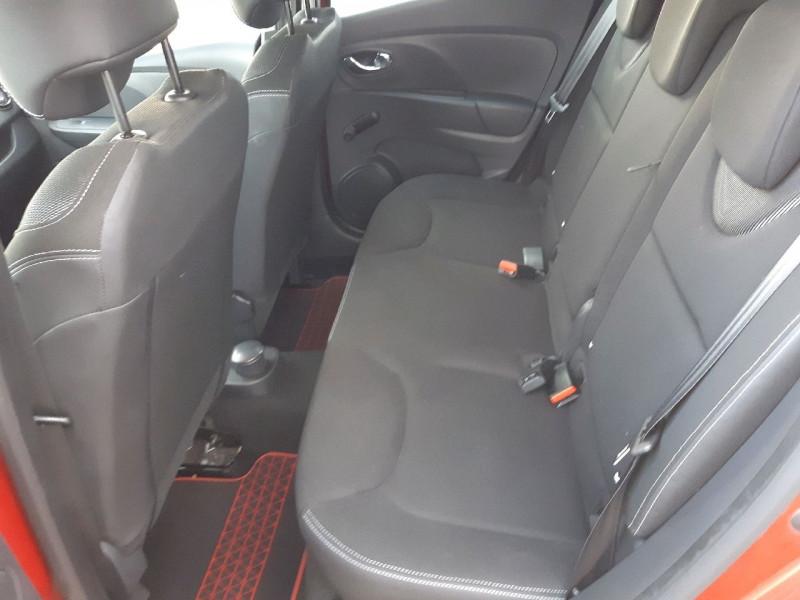 Photo 7 de l'offre de RENAULT CLIO IV 0.9 TCE 90CH ZEN ECO² à 7990€ chez Carlyss automobiles Vitré