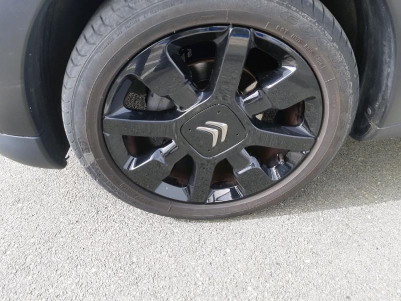 Photo 4 de l'offre de CITROEN C4 CACTUS BLUEHDI 100 SHINE à 11490€ chez Carlyss automobiles Vitré