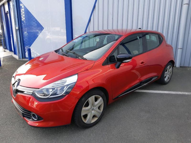 Photo 2 de l'offre de RENAULT CLIO IV 0.9 TCE 90CH ZEN ECO² à 7990€ chez Carlyss automobiles Vitré