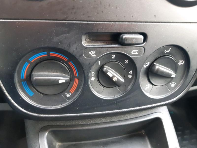 Photo 6 de l'offre de PEUGEOT BIPPER 117 L1 1.3 HDI 75CH PACK CLIM à 6990€ chez Carlyss automobiles Vitré