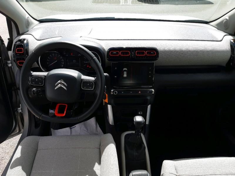 Photo 8 de l'offre de CITROEN C3 AIRCROSS BLUEHDI 120CH S&S FEEL à 15990€ chez Carlyss automobiles Vitré