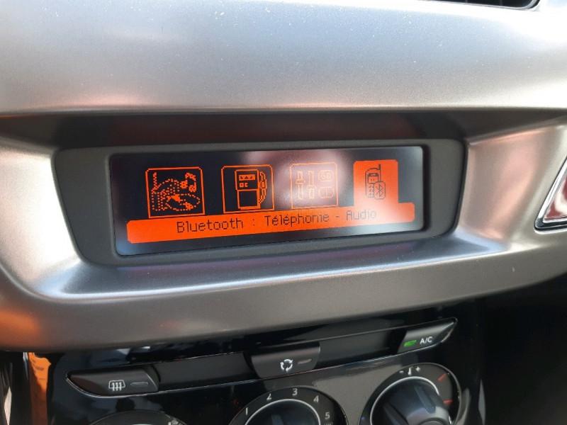 Photo 12 de l'offre de CITROEN C3 1.2 PURETECH SELECTION à 8490€ chez Carlyss automobiles Vitré