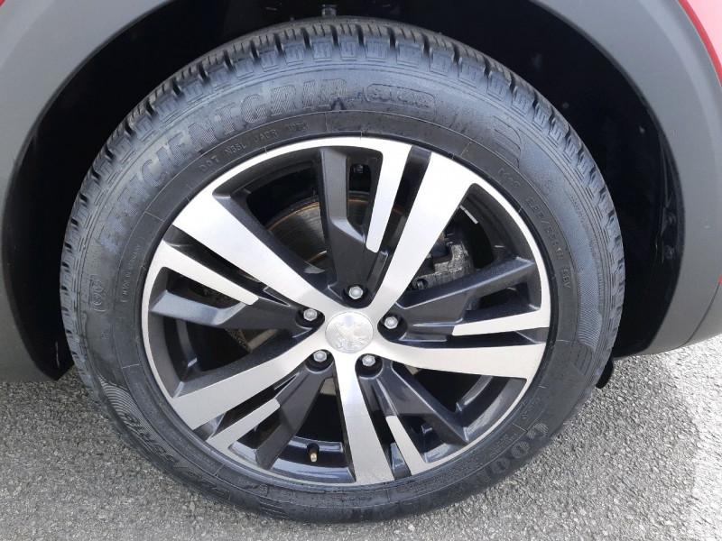 Photo 12 de l'offre de PEUGEOT 3008 1.5 BLUEHDI 130CH E6.C GT LINE S&S à 24790€ chez Carlyss automobiles Vitré
