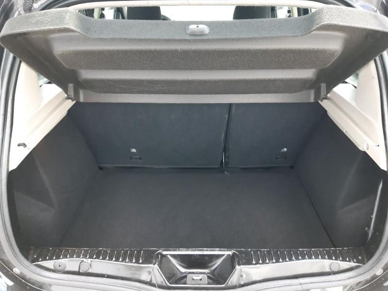 Photo 5 de l'offre de DACIA SANDERO 0.9 TCE 90CH STEPWAY PRESTIGE à 8990€ chez Carlyss automobiles Vitré