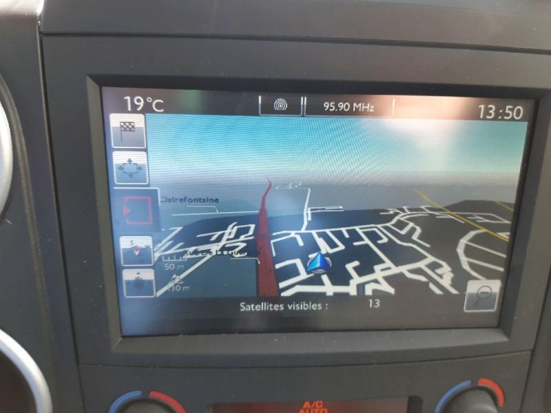 Photo 12 de l'offre de CITROEN BERLINGO BLUEHDI 120CH SHINE S&S 7 PLACES à 16290€ chez Carlyss automobiles Vitré