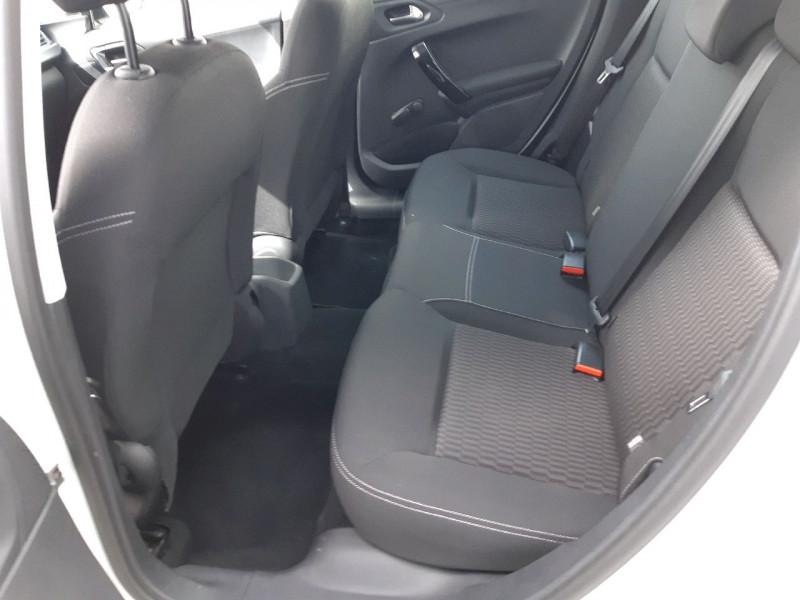 Photo 5 de l'offre de PEUGEOT 208 1.6 BLUEHDI 100CH ACTIVE 5P à 8990€ chez Carlyss automobiles Vitré