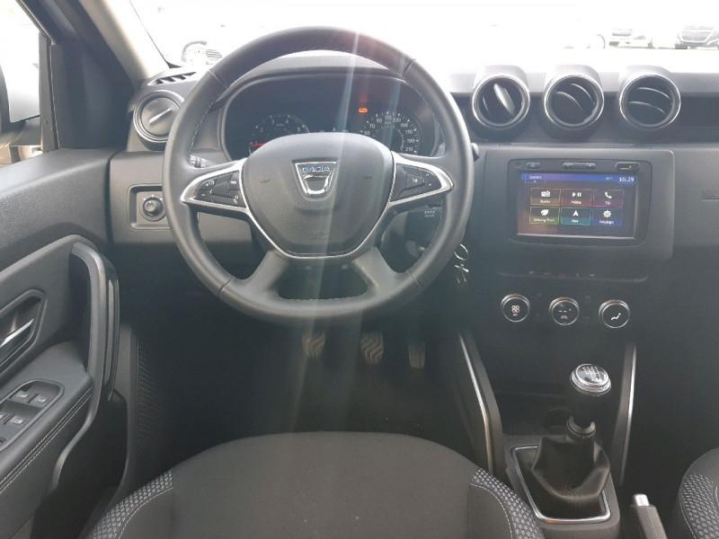 Photo 5 de l'offre de DACIA DUSTER 1.5 DCI 110CH PRESTIGE 4X2 à 15790€ chez Carlyss automobiles Vitré