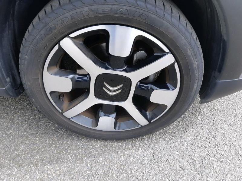 Photo 4 de l'offre de CITROEN C4 CACTUS BLUEHDI 120CH S&S SHINE EAT6 E6.D-TEMP à 16990€ chez Carlyss automobiles Vitré