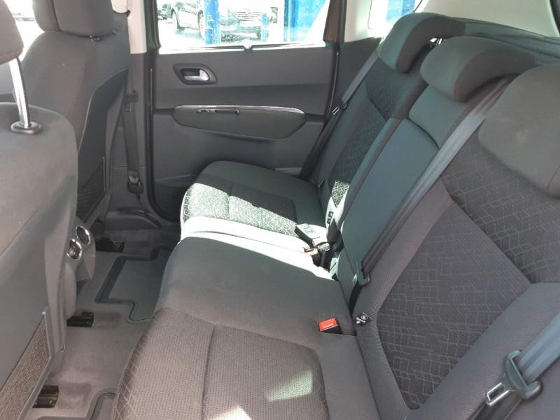 Photo 6 de l'offre de PEUGEOT 3008 2.0 HDI160 FAP ALLURE BA à 13390€ chez Carlyss automobiles Vitré