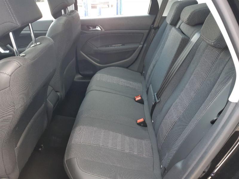 Photo 7 de l'offre de PEUGEOT 308 SW 2.0 BLUEHDI 150CH S&S ALLURE EAT6 à 15990€ chez Carlyss automobiles Vitré