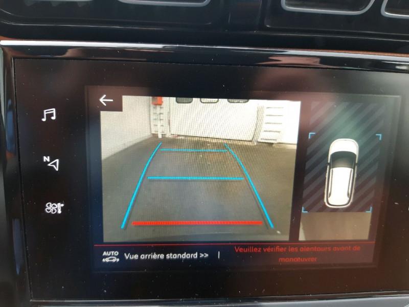 Photo 10 de l'offre de CITROEN C3 AIRCROSS BLUEHDI 120CH S&S SHINE à 16490€ chez Carlyss automobiles Vitré
