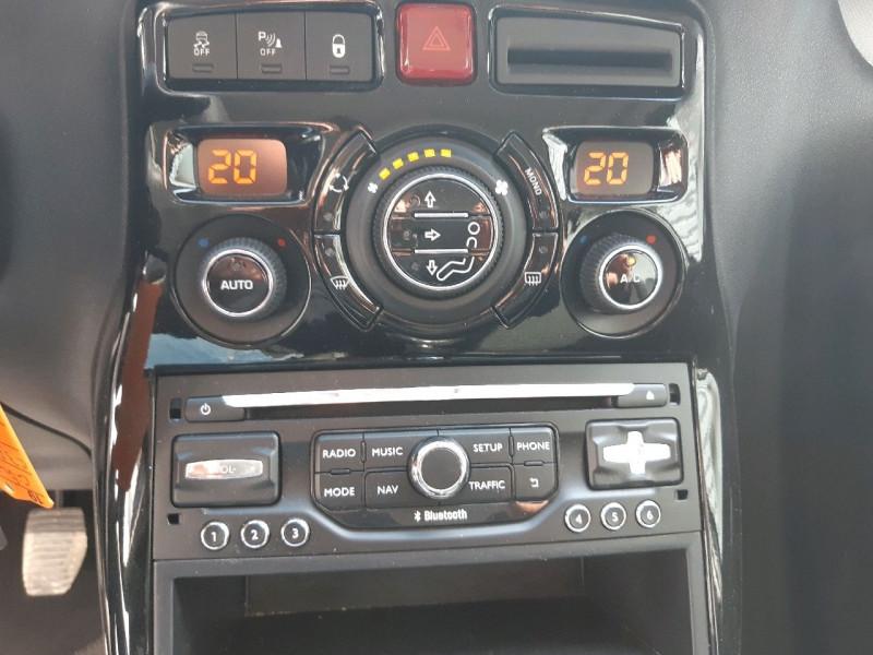 Photo 10 de l'offre de CITROEN C3 PICASSO 1.6 HDI115 EXCLUSIVE à 9790€ chez Carlyss automobiles Vitré