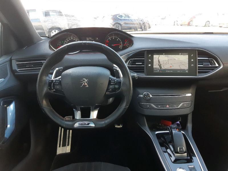 Photo 3 de l'offre de PEUGEOT 308 SW 2.0 BLUEHDI 180CH S&S GT EAT8 à 20290€ chez Carlyss automobiles Vitré