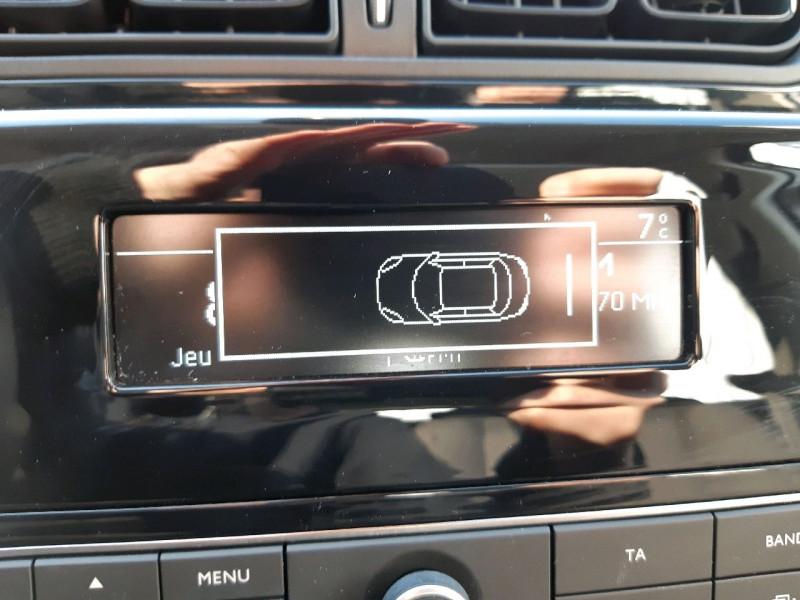 Photo 9 de l'offre de CITROEN C3 PURETECH 68CH FEEL à 9490€ chez Carlyss automobiles Vitré