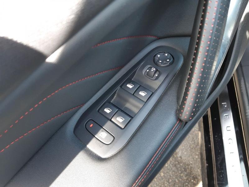 Photo 9 de l'offre de PEUGEOT 308 SW 1.5 BLUEHDI 130CH S&S GT LINE à 16490€ chez Carlyss automobiles Vitré